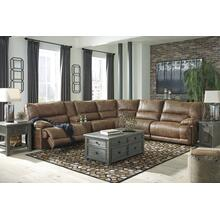 Thurles 5-piece Power Reclining Sectional