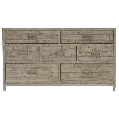 Shaw Dresser in Morel