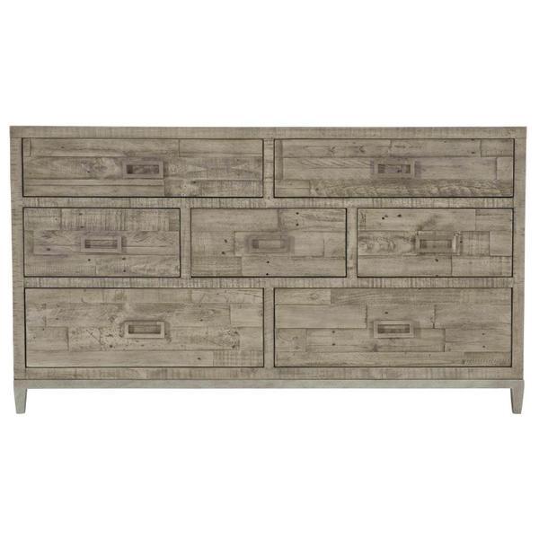 See Details - Shaw Dresser in Morel