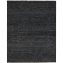 Barrister Black Hand Knotted Rugs