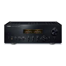 A-S2200 Black Integrated Amplifier