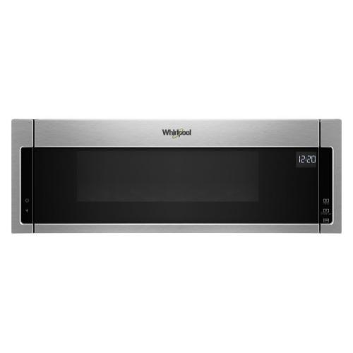 Product Image - 1.1 cu. ft. Low Profile Microwave Hood Combination