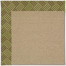 "Creative Concepts-Sisal Dream Weaver Marsh - Rectangle - 24"" x 36"""