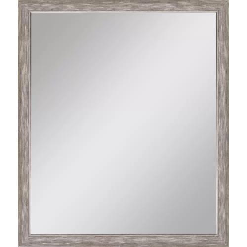 See Details - #632 20 X 30 Plain Mirror