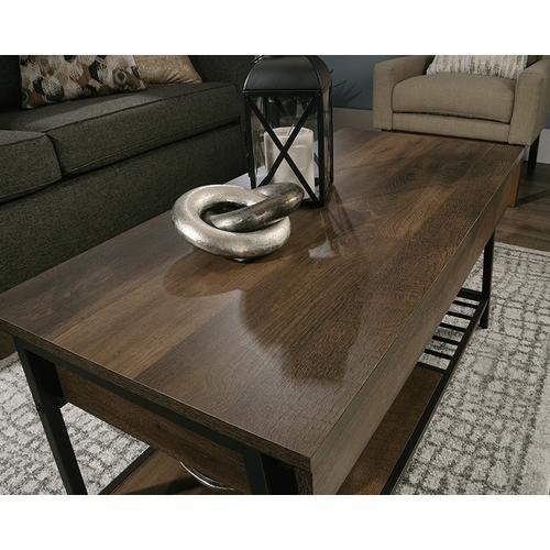 Sauder - Lift-top Coffee Table