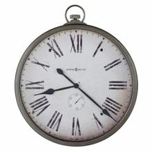 View Product - Howard Miller Gallery Pocket Watch Oversized Wall Clock 625572