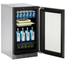 "24"" Refrigerator With Integrated Frame Finish (230 V/50 Hz Volts /50 Hz Hz)"