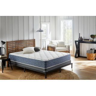 "American Bedding 13"" Hybrid Twin Mattress"