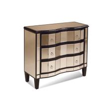 Mirrored Neo Hall Chest