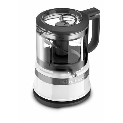 Gallery - 3.5 Cup Food Chopper - White