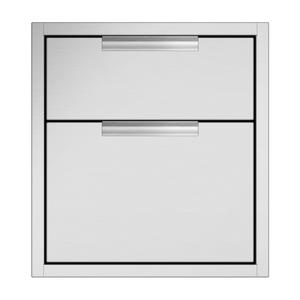 DcsTower Drawer Double