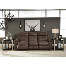 Jesolo Reclining Sofa Coffee