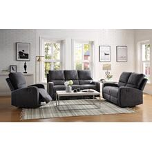 Bronson Sofa, Gray