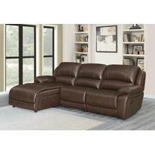 See Details - 3 PC Motion Sectional (2r)