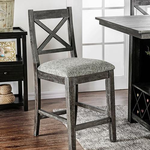 Faulkton Counter Ht. Chair (2/Ctn)