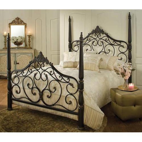 Hillsdale Furniture - Parkwood Queen Bed Set