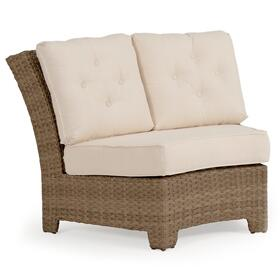 45° Corner Wedge Chair (Sectional)