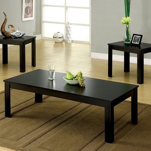 Bay Square 3 Pc. Table Set