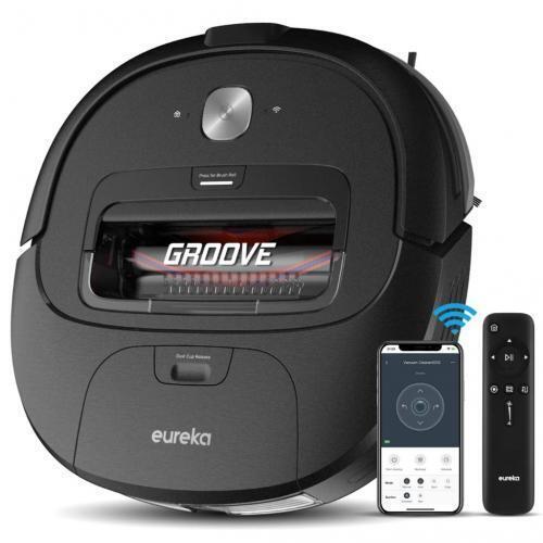 Eureka - Groove