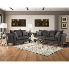 4171 Sofa in Osaka Charcoal (MFG#: 4171-03S)