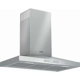 500 Series Wall Hood 36'' Stainless Steel HCP56652UC