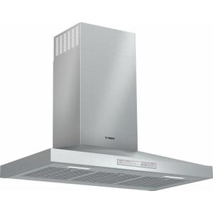Bosch500 Series Wall Hood 36'' Stainless Steel HCP56652UC