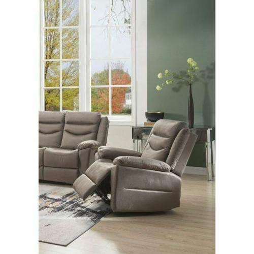 Acme Furniture Inc - Fiacre Glider Recliner