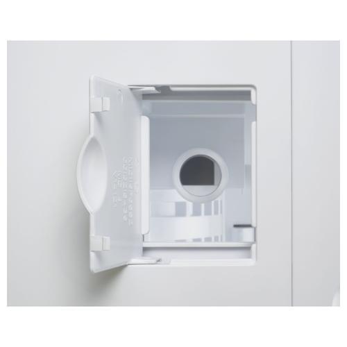 Haier - Haier® ENERGY STAR® 50 Pint Dehumidifier for Home or Basement, Large, White