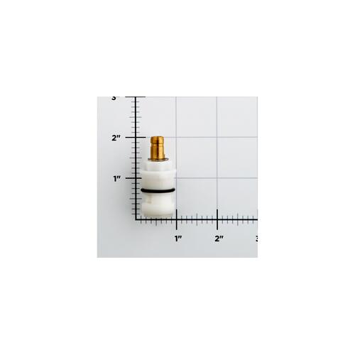 Model: 960-8060 Ceramic Disc 1/4 Turn Hot Side Cartridge