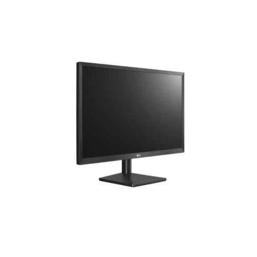 LG - 24'' Class Full HD IPS LED Monitor with AMD FreeSync (23.8'' Diagonal)