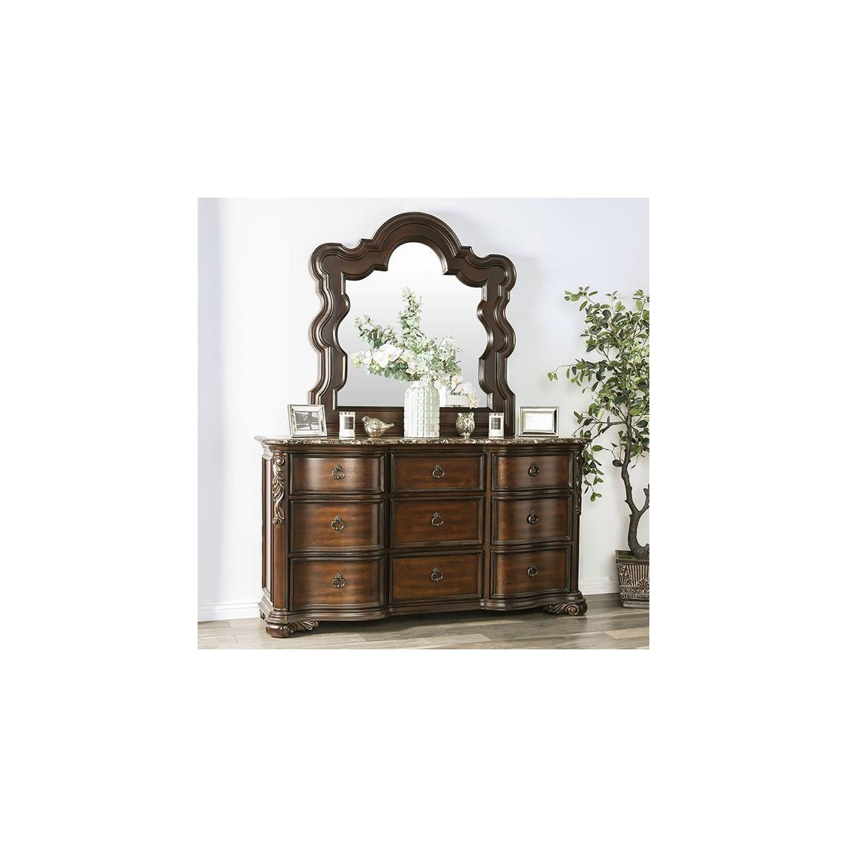 Arcturus Dresser