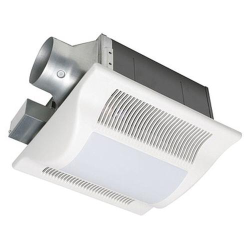 Panasonic - WhisperFit-Lite 153; 80 CFM Low Profile Ceiling Fan