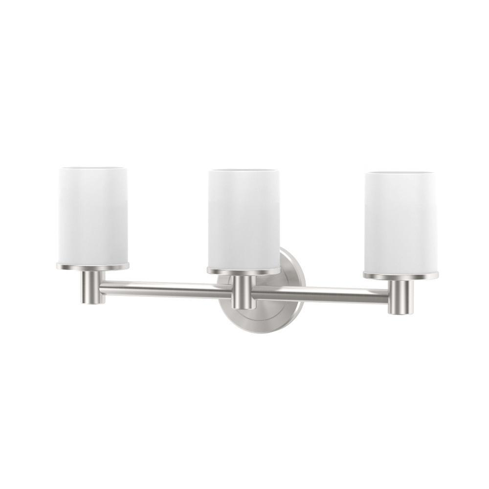 Additional Latitude2 Lighting Sconces in Chrome