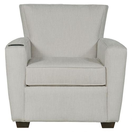 Fairfield - Payton Lounge Chair with Cupholder