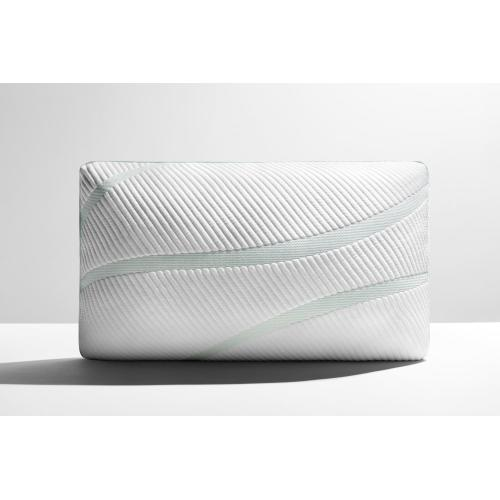 Tempur-Adapt Pro-lo + Cooling Pillow - TEMPUR-Adapt® Pro-Lo + Cooling Pillow - King