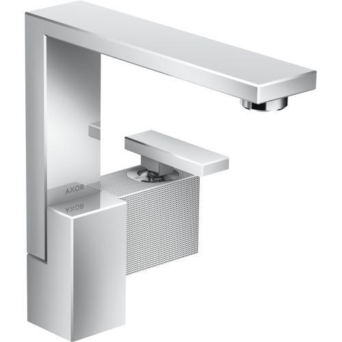 AXOR - Chrome Single-Hole Faucet 190 - Diamond Cut, 1.2 GPM
