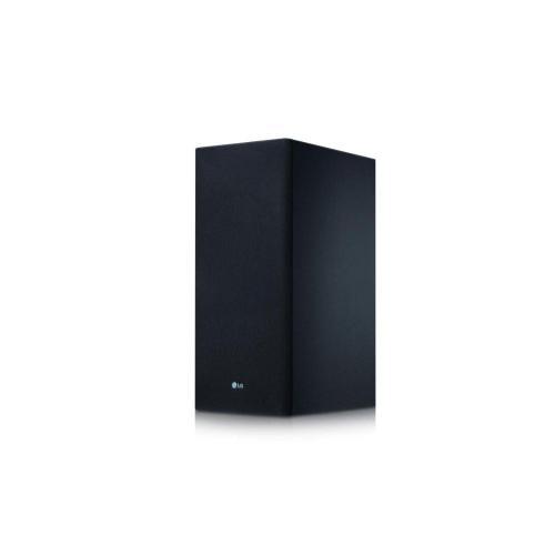 LG SKM6Y 2.1 Channel High Resolution Audio Sound Bar w/ DTS Virtual:X Sound