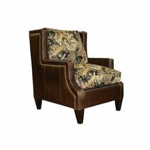 Montana (Leather) Chair