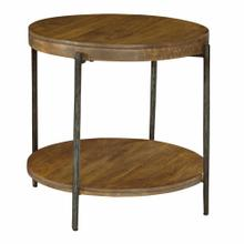 2-3704 Bedford Park Round Side Table