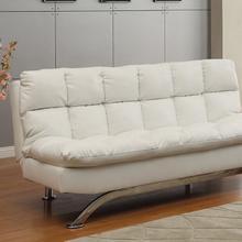 See Details - Aristo Futon Sofa