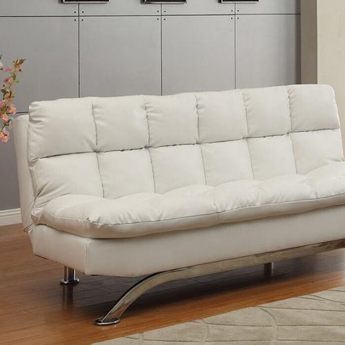 Furniture of America - Aristo Futon Sofa