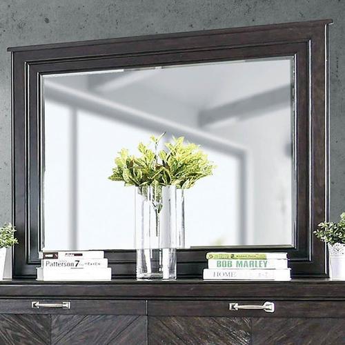 Argyros Mirror