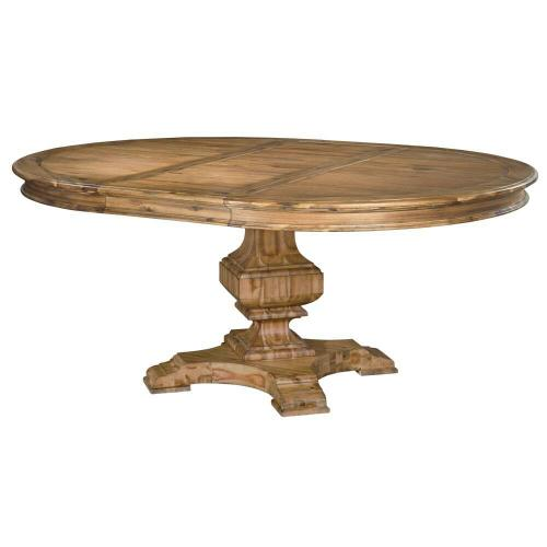 Product Image - 2-3321 Wellington Hall Round Dining Table