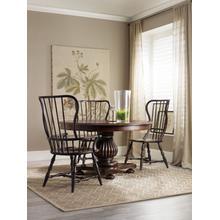 View Product - Sanctuary Spindle Arm Chair - 2 per carton/price ea