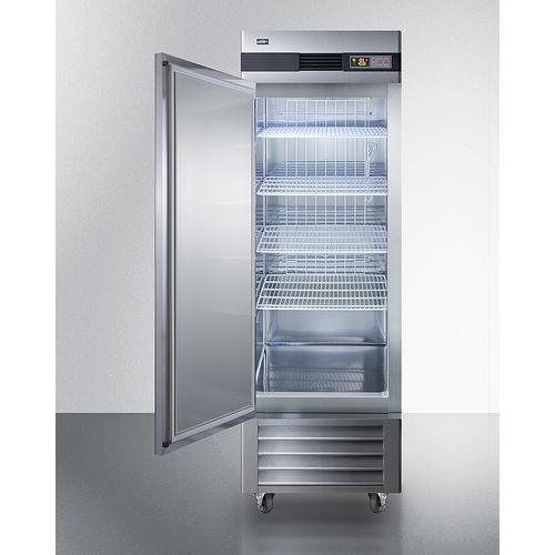 Summit - 23 CU.FT. Reach-in All-freezer