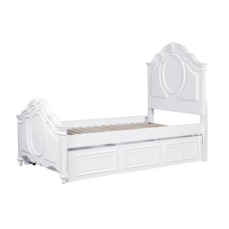 Aval Bed Rails Twin-Full