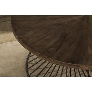 Hillsdale Furniture - Kanister Coffee Table