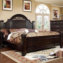 See Details - Queen-Size Syracuse Bed