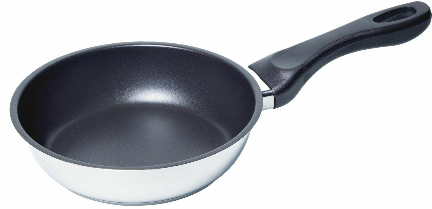 """Bosch8"""" Pan For 6"""" Element Induction, Electric, Approved For Autochef"""