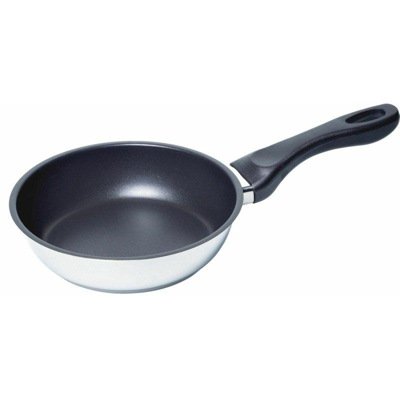 """8"""" Pan for 6"""" Element Induction, Electric, approved for AutoChef"""